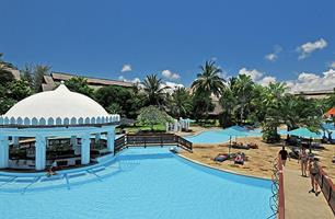 Hotel Southern Palms