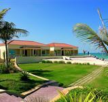 Hotel Umm Al Quwain Beach ****