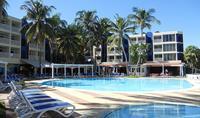 Hotel Club Tropical **