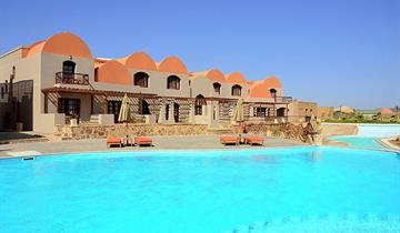 Hotel Rohanou Beach Resort