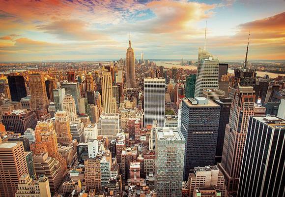 NEW YORK A MIAMI
