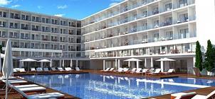 Hotel Roc Leo ***