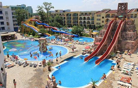 Hotel Kuban Resort & Aquapark