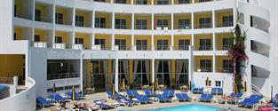 Hotel Kris Mari