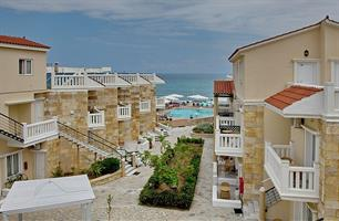 Resort Joan Beach