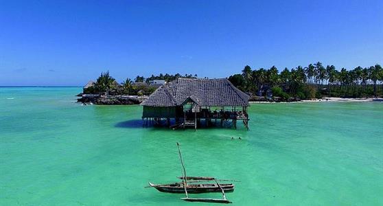Hotel Reef and Beach Resort