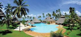 Hotel Neptune Pwani Beach Resort & Spa