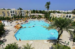 Hotel Joya Paradis