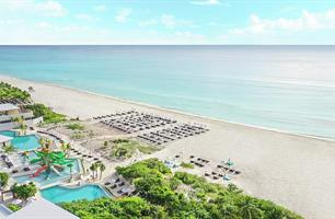 Hotel Sandos Playacar Beach Resort