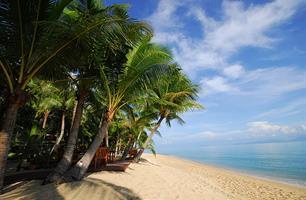 Resort Santiburi Beach Resort Golf Spa