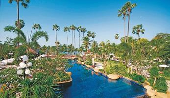 Resort Pinnacle Grand Jomtien & Spa