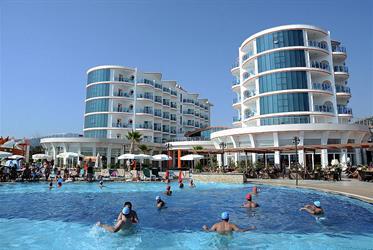 Hotel Notion Kesre Beach Spa