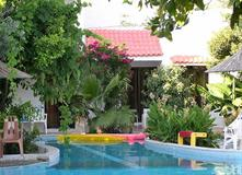 Hotel a bungalovy Oasis