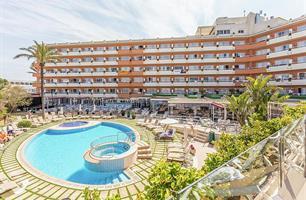 Hotel Ferrer Janeiro