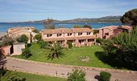 Hotel Blu Laconia ****