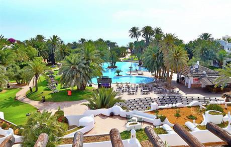 Hotel Odyssee Resort