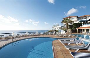 Hotel Roca Mar