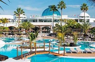 Resort Elba Lanzarote Royal Village