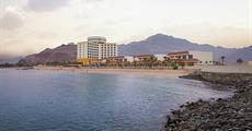 OCEANIC KHORFAKKAN RESORT & SPA ****