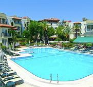 Hotel Club Gardenia Beach