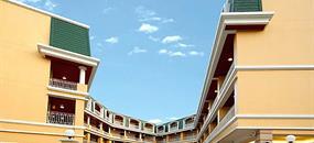Resort Kalim