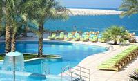 Hotel Marjan Island Resort & Spa *****