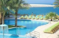 MARJAN ISLAND RESORT & SPA BY ACCOR