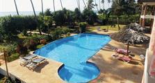 Hotel Zawadi Beach Villas Matemwe