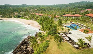 Resort - Anantara Peace Haven Tangalle Resort