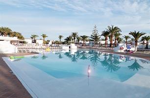 Hotel Río Playa Blanca