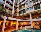 SUNSHINE HOTEL & RESIDENCES ***