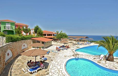 Hotel Porto Skala