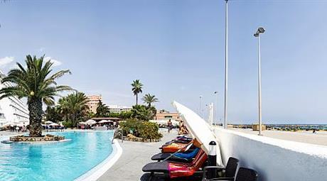 Hotel Golf Trinidad