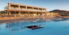 Hotel Grand Blue Beach