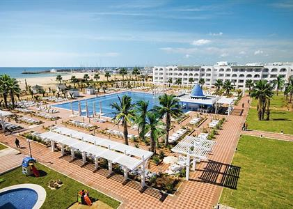 Hotel Club Riu Marco Polo