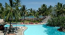Hotel Bamburi Beach Resort