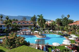 Hotel Sol Parque San Antonio