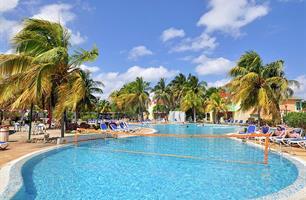 Hotel Starfish (ex. Aguas Azules)