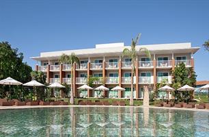 Hotel Ocean Vista Azul