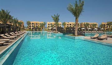 Hotel Doubletree by Hilton Resort & Spa Marjan Island
