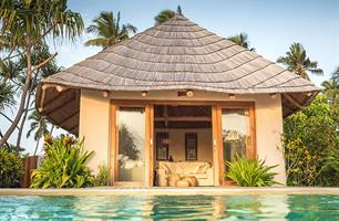 Rezort Zanzibar White Sand Luxury Villas & Spa
