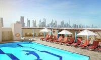 Hotel Jumeirah Rotana ****