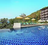 Hotel Krabi Cha-Da ***