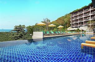 Hotel Krabi Cha-Da