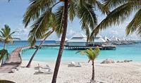 Hotel Diamonds Thudufushi Beach & Water Villas ****