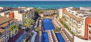 Hotel Zafiro Bahia ****