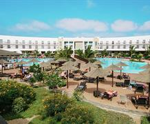 Hotel Melia Dunas Beach Resort & Spa