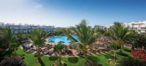 SOL DUNAS RESORT & SPA