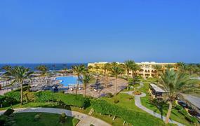 Hotel Funtazie klub Jaz Samaya Resort