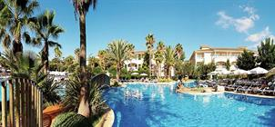 Hotel Playa Garden Selection ****